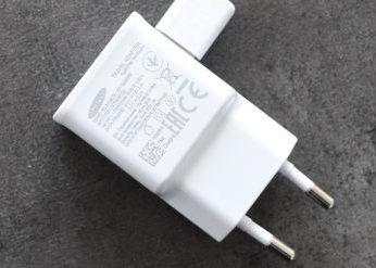 Smartphoneladegerät mit CE-Siegel