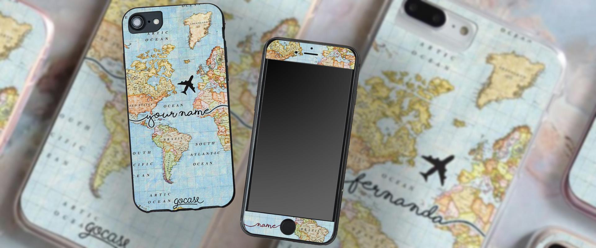 """Permalink zu:Gadgets """"designed by"""" – Gocase im Interview"""