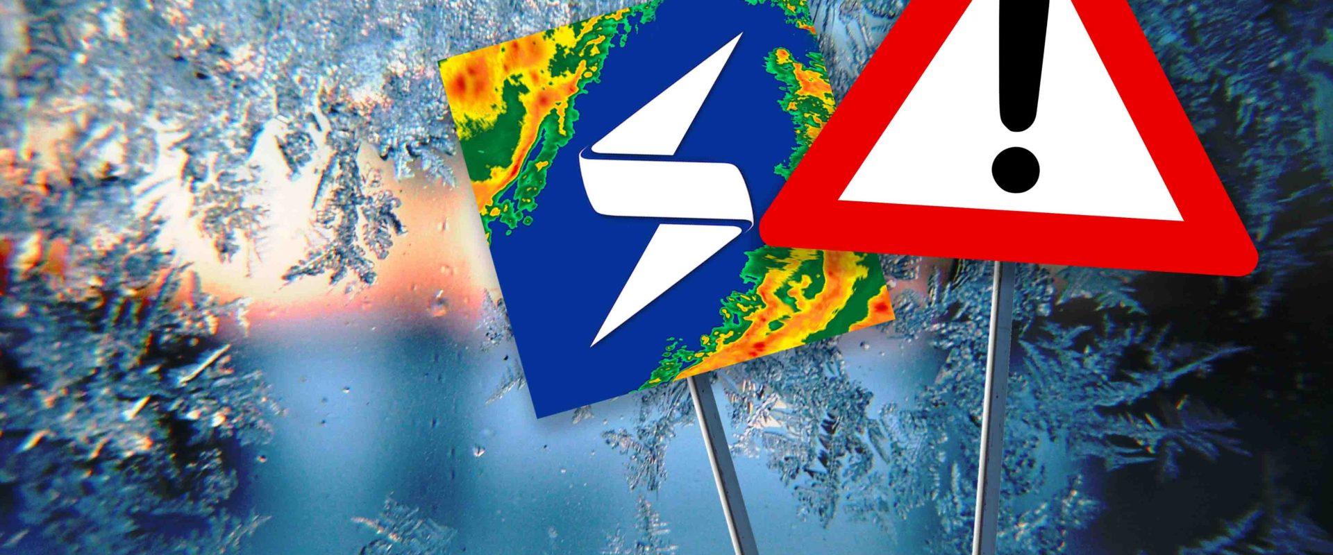 Permalink zu:App des Monats: Storm Radar