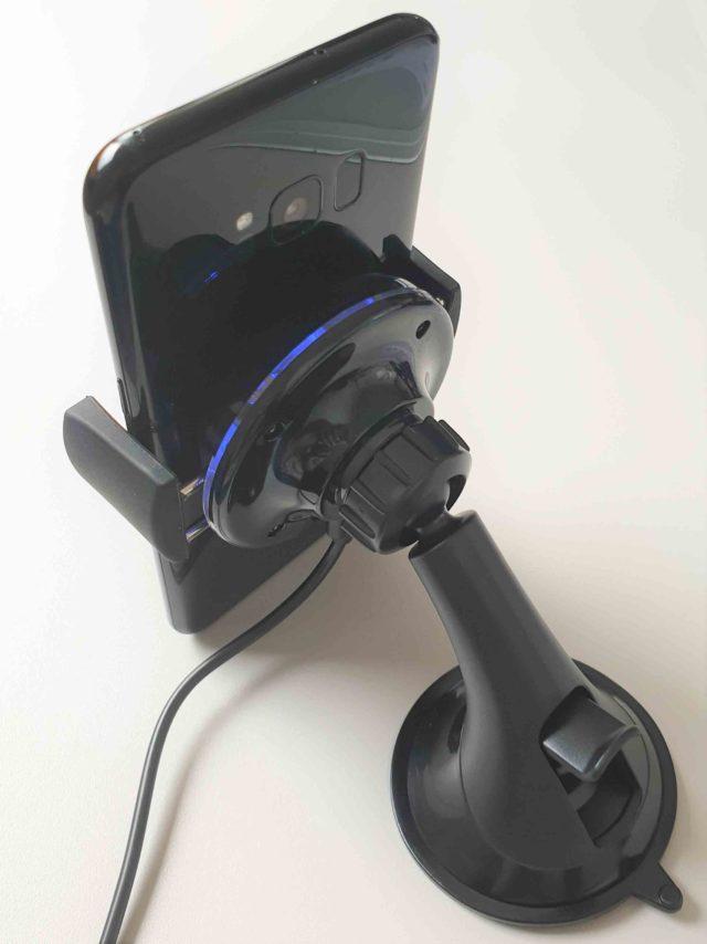 Wireless Charger Kfz-Halterung