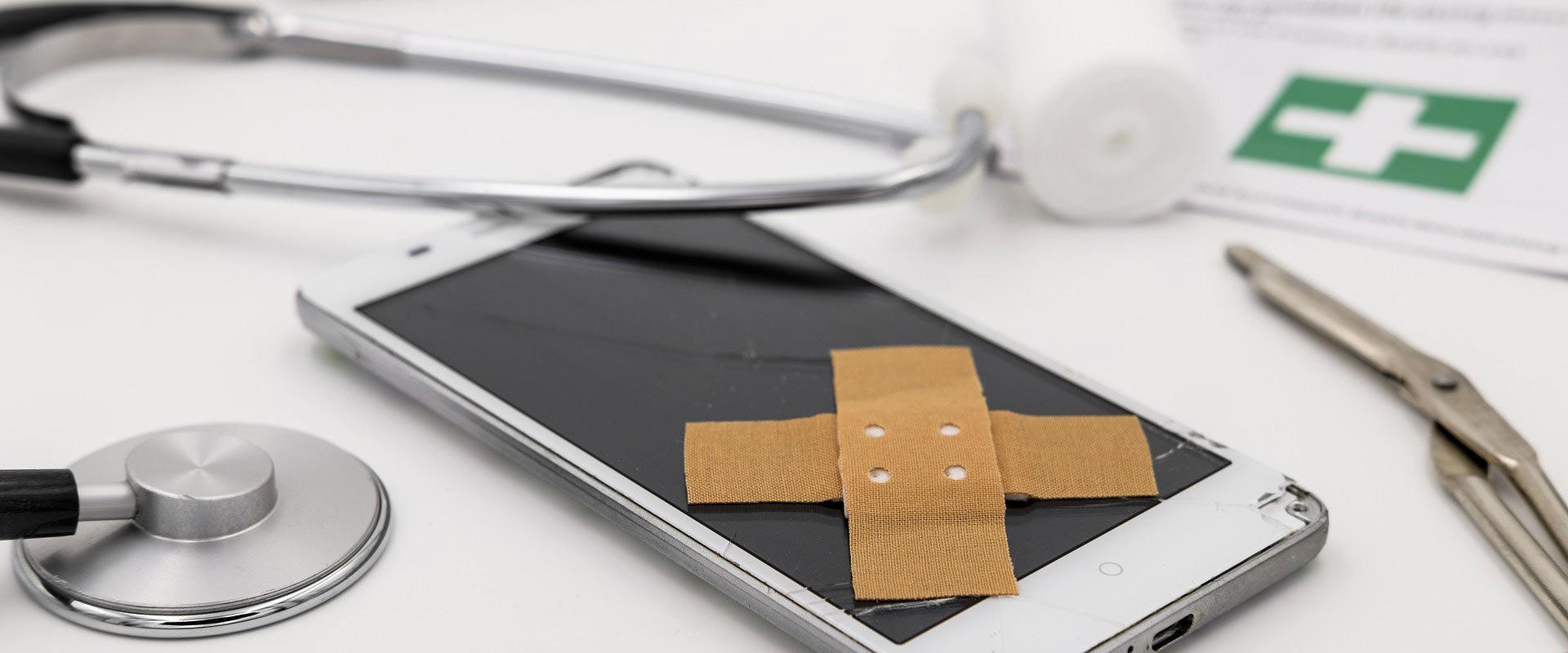 Permalink zu:150.000 x Displaybruch: Statistik einer Handyversicherung