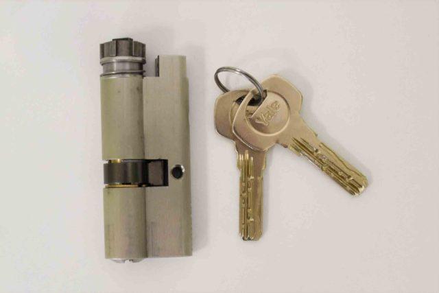 Yale ENTR Smart Lock System