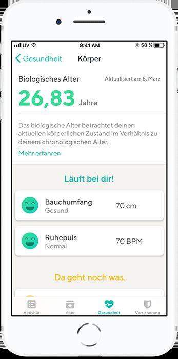 App des Monats Vivy