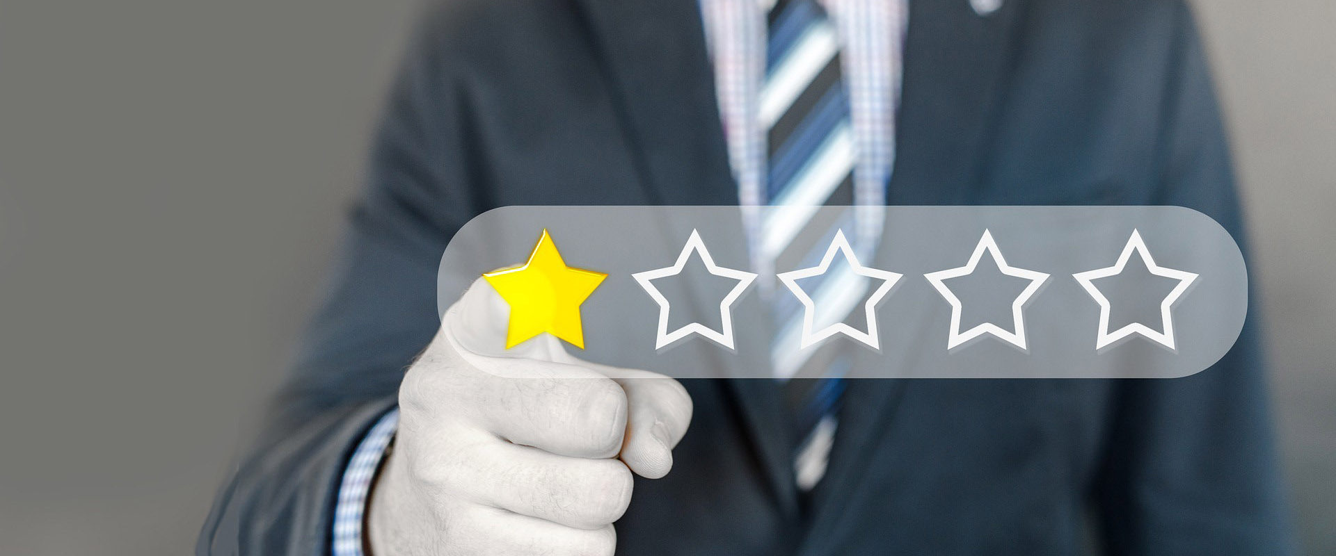 Permalink zu:So erkennen Sie relevante Bewertungen