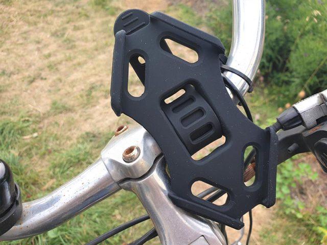 Handyhalterung Fahrrad