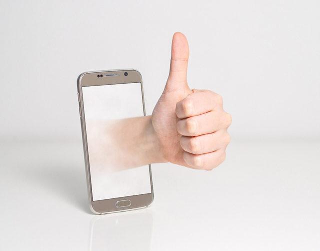 Leistung steigern beim Smartphone